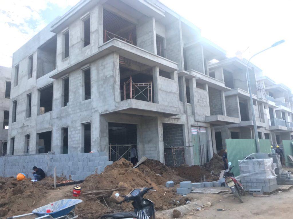 6 tiến độ dự án Đông Tăng Long Quận 9 tháng 12 2019
