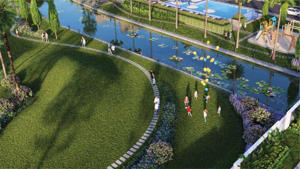 2 du an rosita garden khang dien