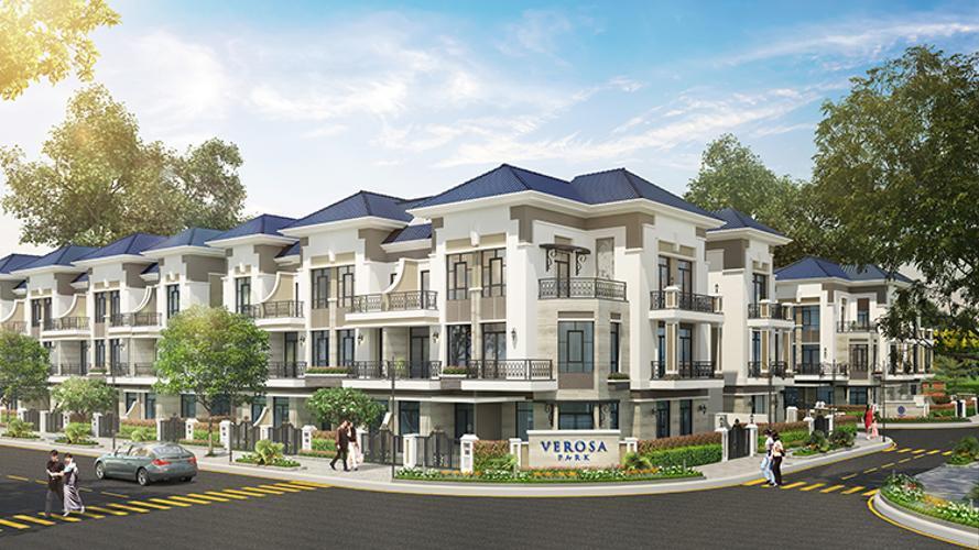 2Dự án verosa park Khang Điền Quận 9