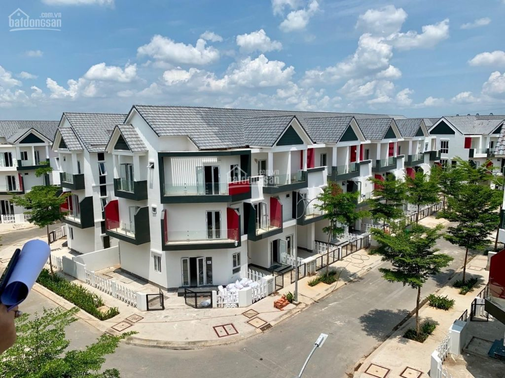 3 du an valencia residences khang dien quan 9