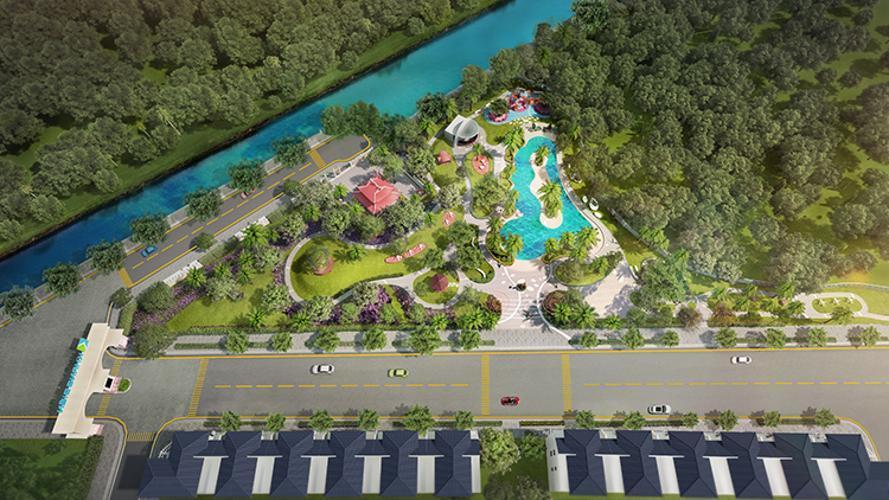 3 Dự án verosa park Khang Điền Quận 9