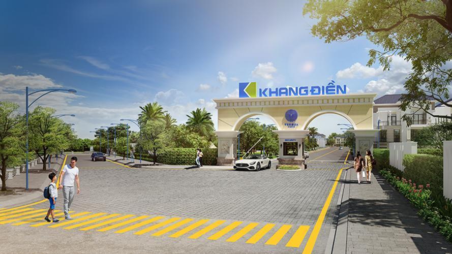 7 Dự án verosa park Khang Điền Quận 9
