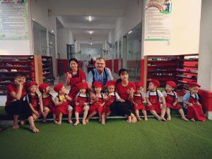 Trường mầm non quốc tế Á Châu quận 9 2