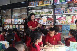 Trường mầm non quốc tế Á Châu quận 9 5