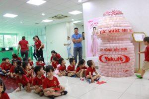 Trường mầm non quốc tế Á Châu quận 9 6