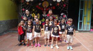 Trường mầm non quốc tế Kidzone quận 9 6