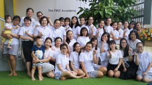 Truong mam non the first montessori academy 8