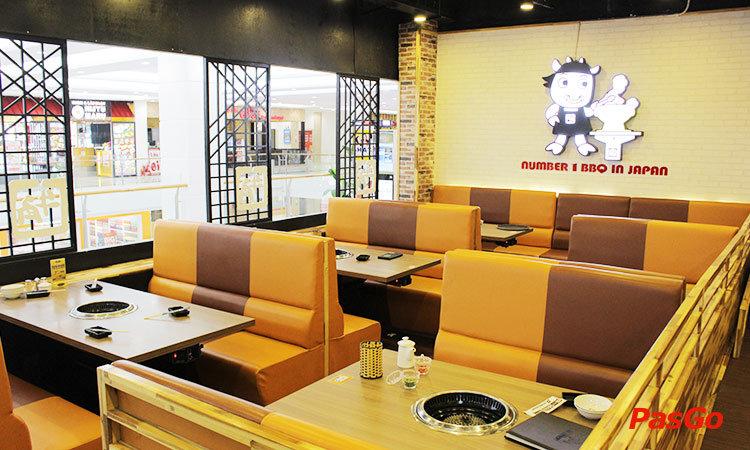 nhà hàng buffet gyukaku quận 9 1
