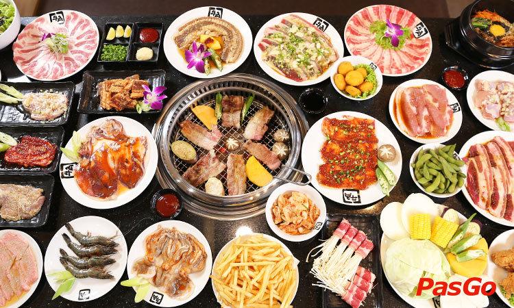 nhà hàng buffet gyukaku quận 9 3