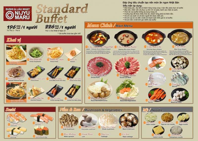 nhà hàng buffet quận 9 nijyu maru 2
