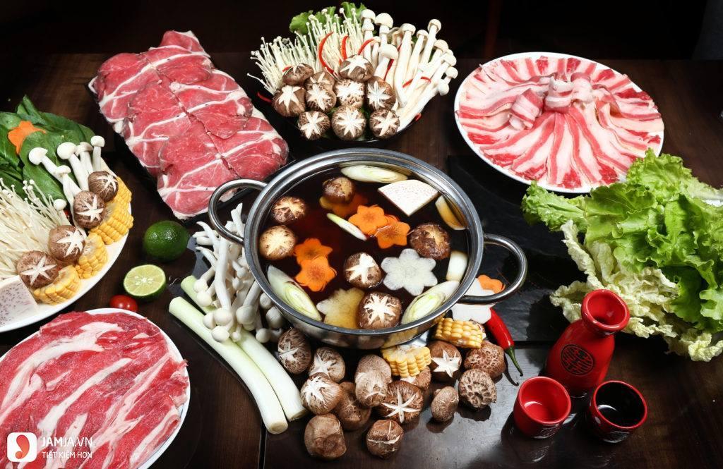 nhà hàng buffet quận 9 nijyu maru 3