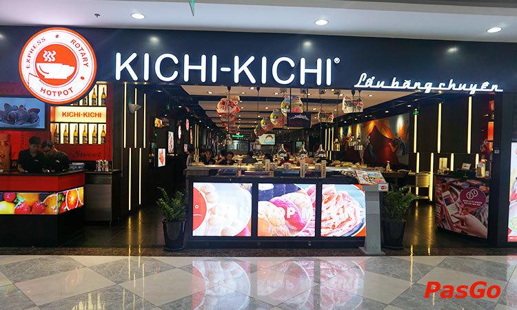 nhà hàng fuffet lẩu quận 9 kichi kichi 1