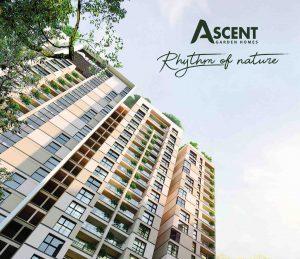 Ưu nhược điểm của dự án ascent garden homes